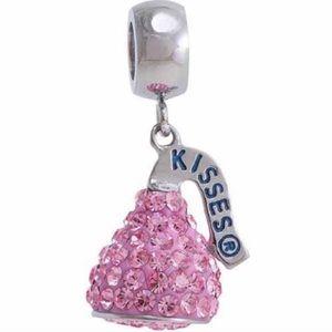 Pandora Hershey Kiss Charm